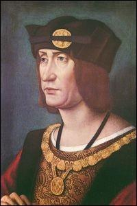 Le surnom de Louis XII (de 1498 à 1515) était ''Le Père du Peuple''. Si on rajoute ''petit'' avant le mot ''peuple'', ça donne le surnom de...