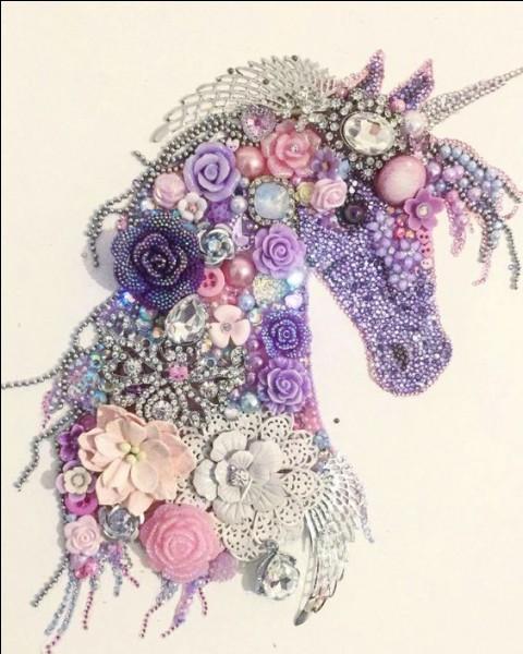 """Dans le film """"L'Homme qui murmurait à l'oreille des chevaux"""", comment s'appelle le cheval de Grace ?"""