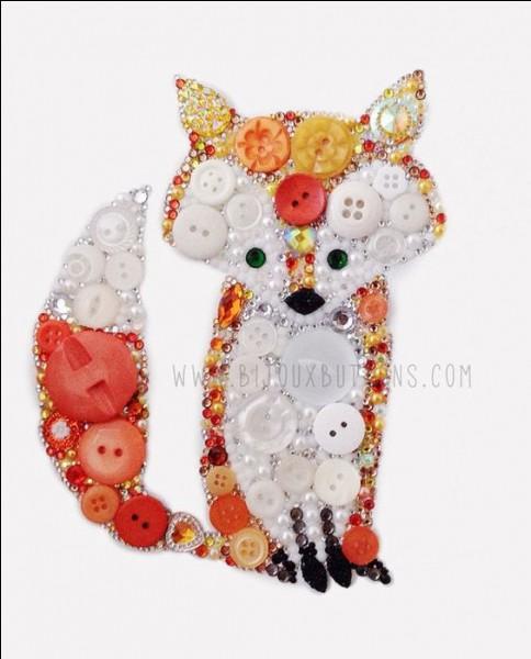"""Retrouvez la jolie phrase du renard dans """"Le Petit Prince"""" :"""