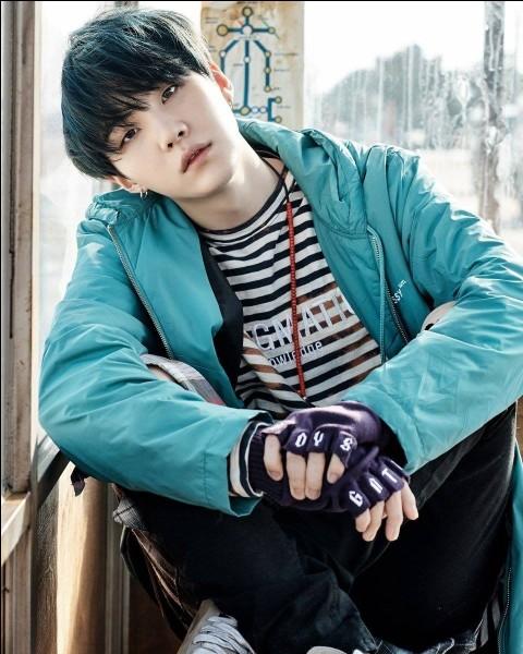 Aimes-tu/écoutes-tu la K-pop ?