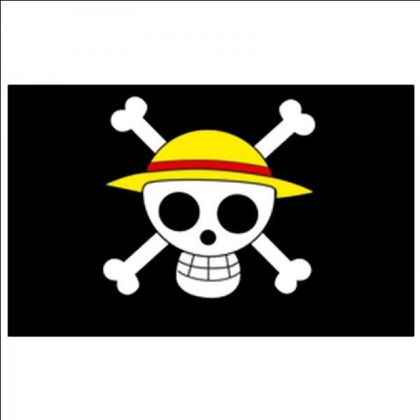 "Qui a dit : ""Le Roi des Pirates, ce sera moi."" ?"