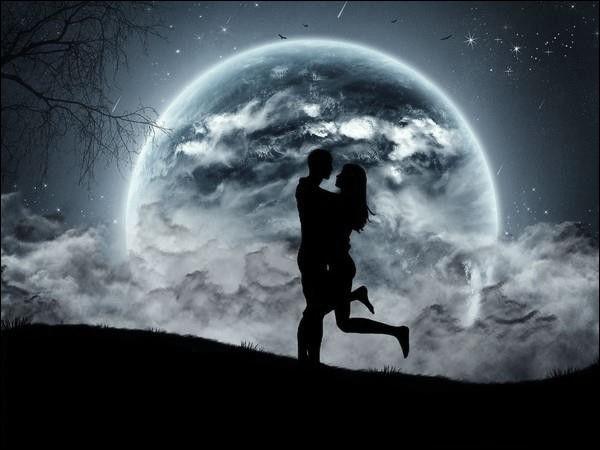 """Qui chantait """"Lorsque la nuit nous réunit, son corps, ses mains s'offrent aux miens"""" ?"""