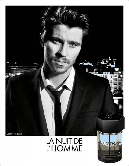 """À quel grand parfumeur appartient """"La Nuit de l'Homme"""" ?"""