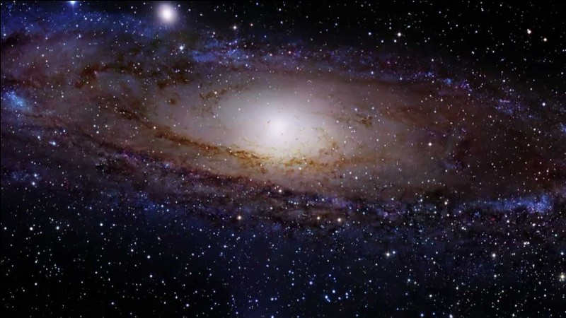 De quel univers viens-tu ?