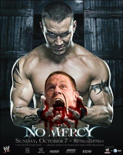 Qui est dans les mains de Randy Orton ?