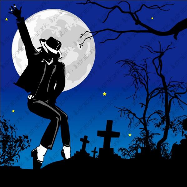 Qui danse sur ces tombes et n'est pas près d'être enterré ?
