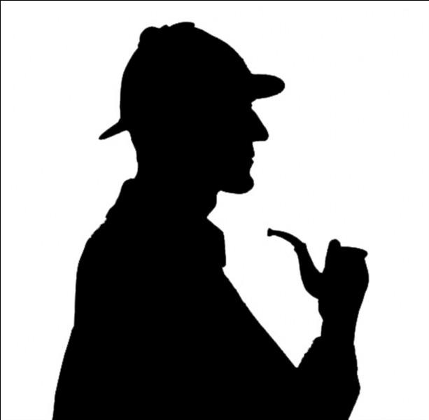 Ce fumeur de pipe vous donnera-t-il la solution ?