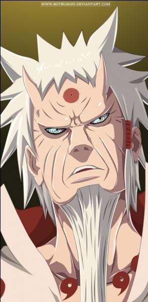 Quel pouvoir donne l'ermite Ricudo à Naruto ?