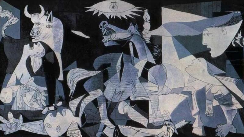 Quel était le prénom de Picasso ?