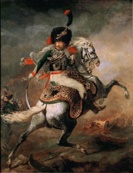Le peintre Géricault se prénommait...