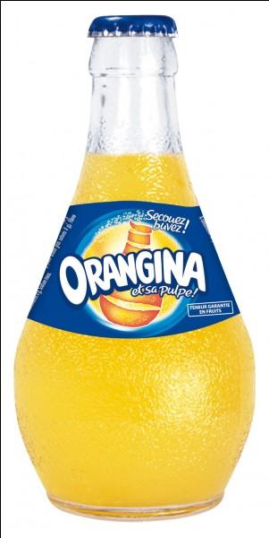 Mais il est hors de question que ceux qui ne boivent pas d'alcool se mettent à l'eau ! Qui a créé la recette originale de l'Orangina ?