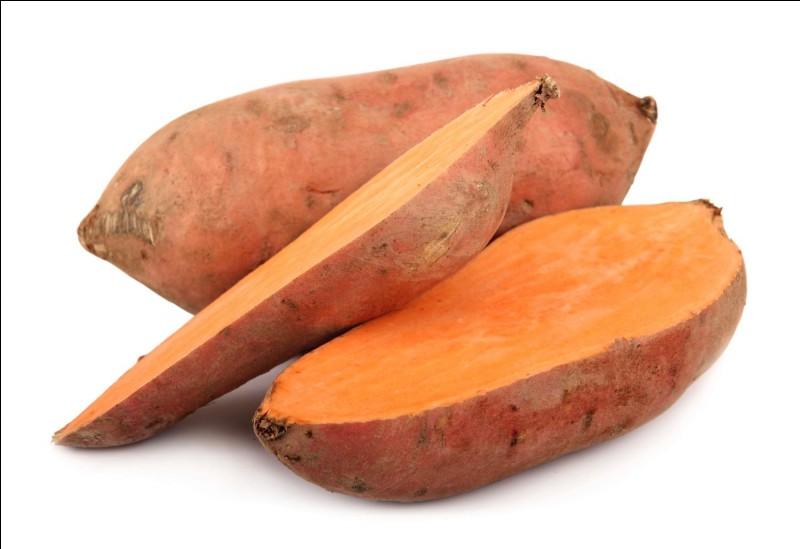 En accompagnement du poulet, le primeur me propose des pommes de terre et des patates douces.Dans quel pays a-t-on découvert les premières patates douces ?