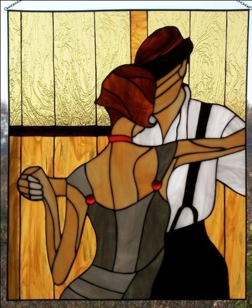 Comment était le tango chanté par Fernandel ?