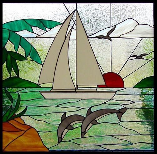 Dans quelle œuvre est mis en scène le bateau Le Valmy commandé par le capitaine Chester ?