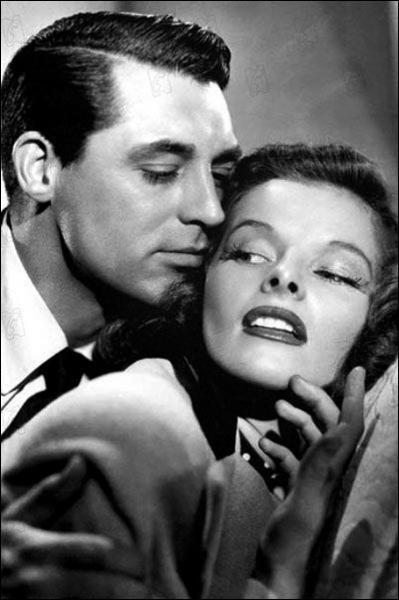 Qui est l'héroïne de 'L'Impossible Monsieur Bébé' en 1938 ?