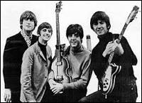 Les Beatles en sont originaires.