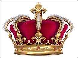 C'est une monarchie.