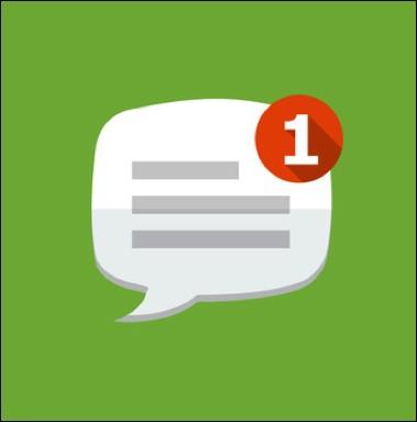 À la condition d'avoir une adresse mail, chaque membre a sa messagerie privée.