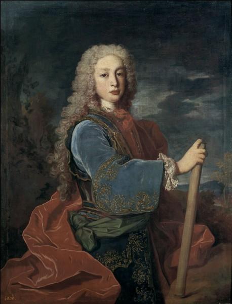 Comment s'appelle la deuxième épouse de Louis Ier ?