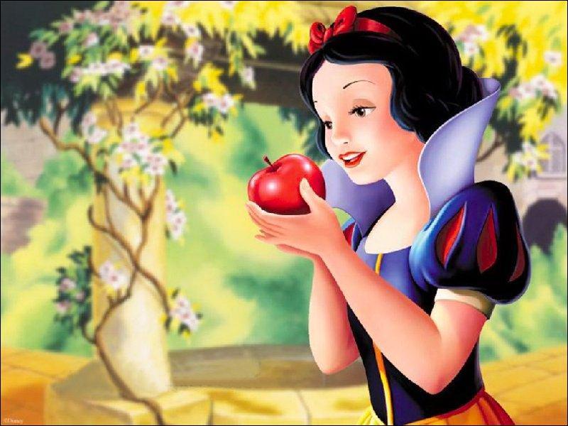 L'histoire de Blanche-Neige a été inspirée des contes de quel auteur ?