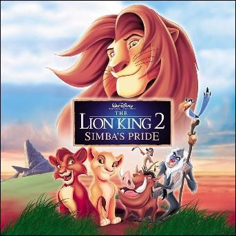 Qui est Nuka ('Le roi lion 2 : l'honneur de la tribu') ?