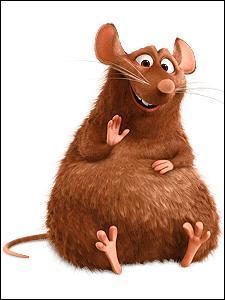 Comment s'appelle le frère de Rémy ('Ratatouille') ?