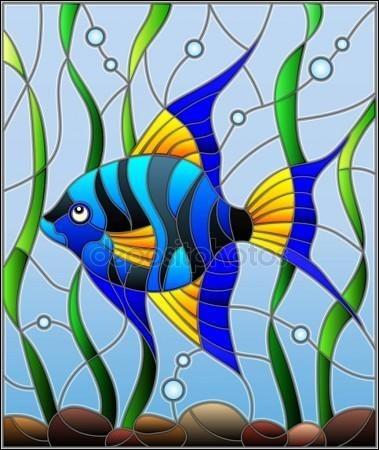 Quelle proposition ne correspond pas à un poisson ?