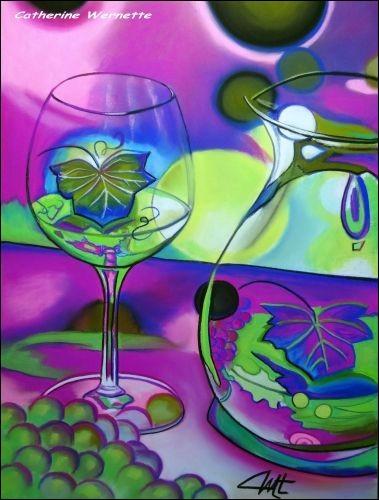 """De quel vignoble fait partie le vin liquoreux nommé """"sauternes"""" ?"""