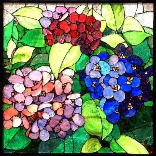 Pourquoi existe-t-il des hortensias roses, et d'autres bleus ?