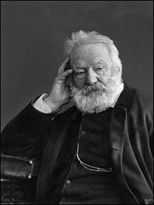 Victor Hugo y est décédé.