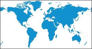 Je suis le plus grand continent du monde, et je contient le plus grand pays du monde. Je suis...