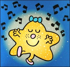 """Madame """"Je-Sais-Tout"""" parle souvent avec Marinadance ! Quand Marina corrige un quiz, elle voit son rank augmenter de 0,02 !"""