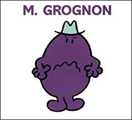 Elle répond à Monsieur Grognon, qu'il suffit de se connecter sur Quizz.biz pour gagner un radiz par jour sans rien faire !