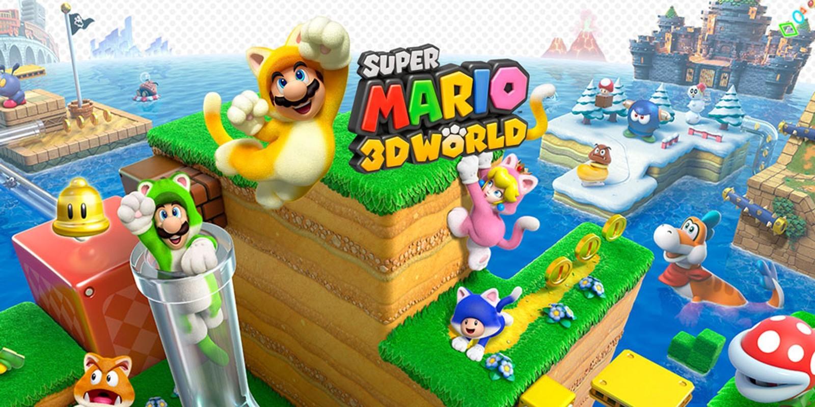 Quel personnage es-tu dans 'Mario' ?