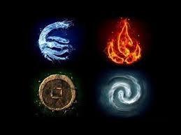 Quel élément préfères-tu ?