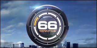 """Sur quelle chaîne est diffusée l'émission """"66 minutes"""" ?"""