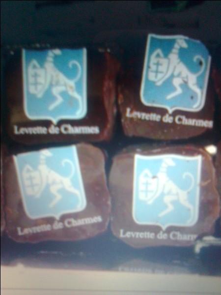 Les levrettes de Charmes sont une spécialité de quel département, ou de quelle région ?