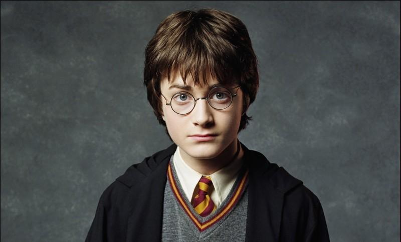 Comment s'appelle l'oncle de Harry Potter ?