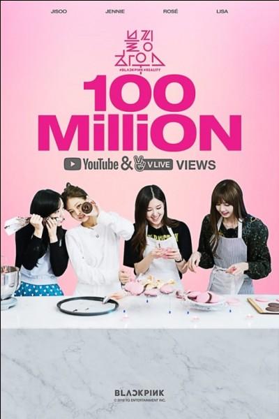 Quelle est leur vidéo la plus vue ?