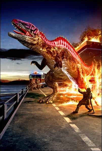 Quel est le poids de l'acrocantosaure ?