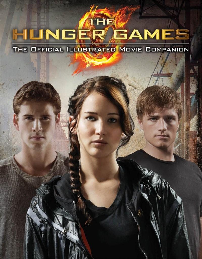 Hunger games film 1