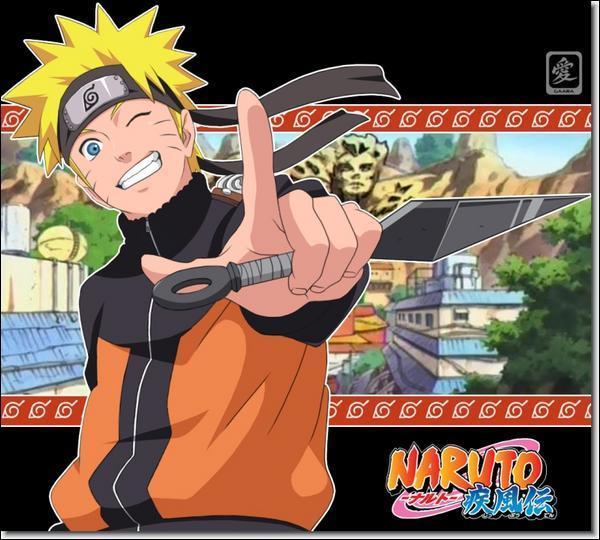 Comment s'appelle la deuxième saison de 'Naruto' ?