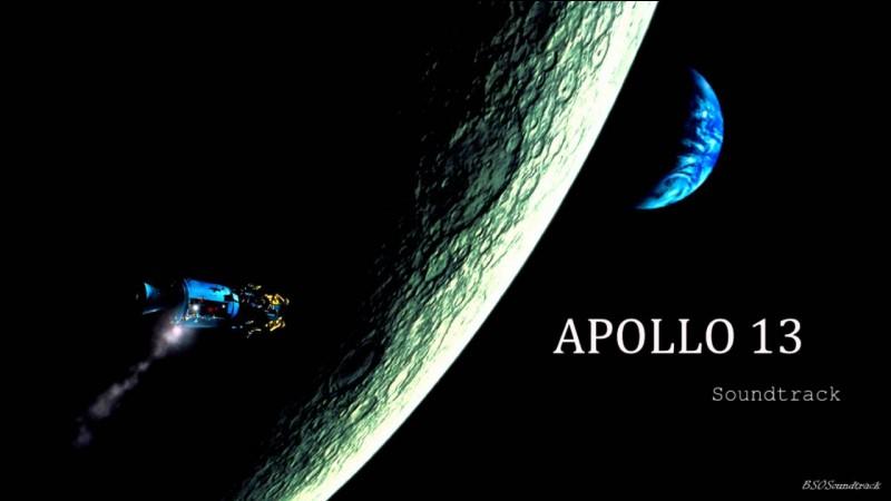 """""""Apollo 13"""" est un film réalisé par :"""