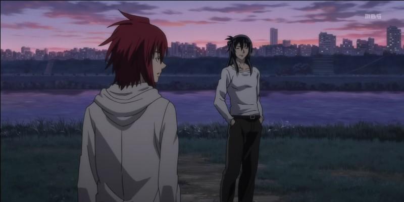 Le petit préféré de Hitomi est...