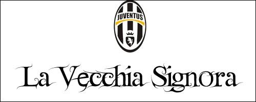 Quel est l'un des surnoms, en français, de la Juventus de Turin ?
