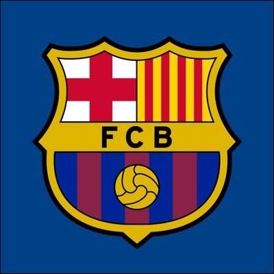 En quelle année a été créé le FC Barcelone ?