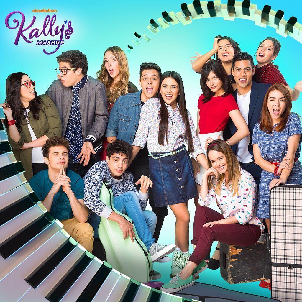 Es-tu vraiment fan de Kally's Mashup ?