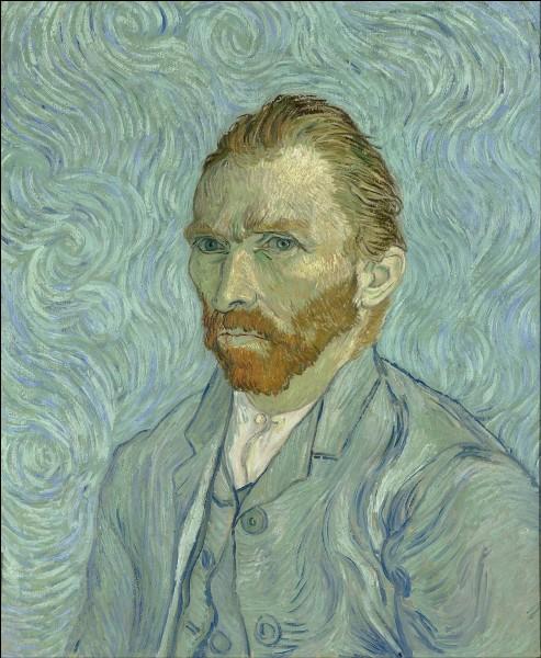 Van Gogh se prénommait...