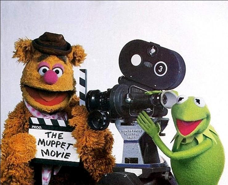 Et voilà le Fozzie Fozzie, l'unique ! Membre assidu de la troupe théâtrale des Muppets, ami de Kermit, il assure (avec ses moyens) le rôle du comique. Créé par Frank Oz, qui lui prête sa voix en VO, quel acteur français double la voix originale anglaise de Fozzie ?