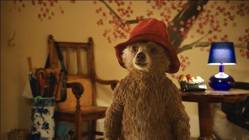 Voilà un Fozzie londonien d'adoption, nommé Paddington (comme la gare londonienne), un jeune ours amical, courageux mais gaffeur devenu un membre à part entière de la famille Brown. D'où est originaire Paddington ?